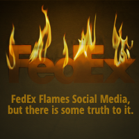 Three Horrifying Truths from FedEx's Social Media Commercial