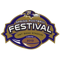 Ravens Spring Football Festival Returns