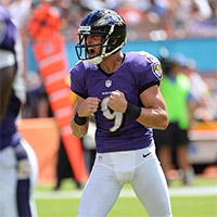 Ravens Beat Dolphins, 26-23