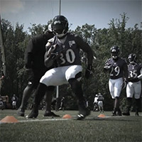 Get Pumped! Ravens Football Is Back (VIDEO)
