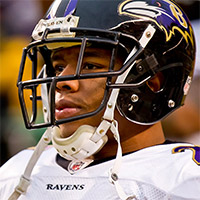 Ray Rice, Ozzie Newsome Respond To Two-Game Suspension