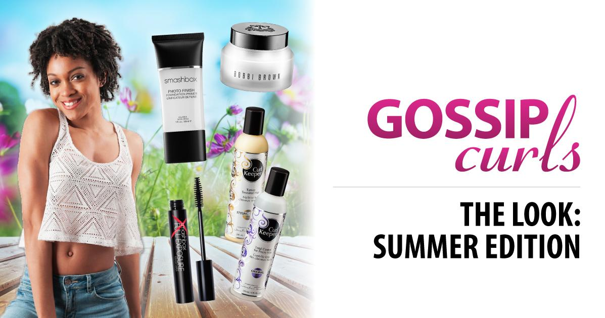 Get The Look Summer Edition