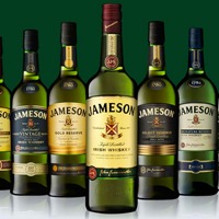 Jameson Social Media Breakdown